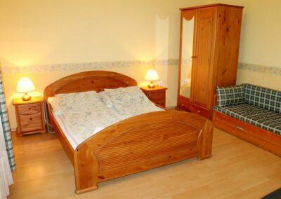 Anna Vendégház 3 ágyas szoba