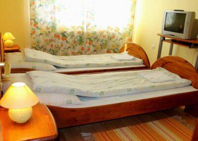 Anna Vendégház 2 ágyas szoba